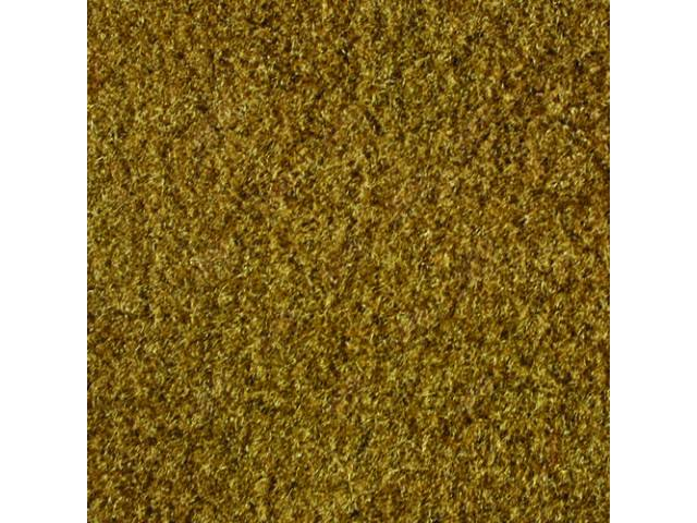 Carpet Cut Pile Caramel Crew Cab Th400 Hydramatic