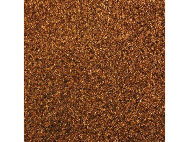 Carpet Cutpile Reg Cab Maple 4 Wheel Drive
