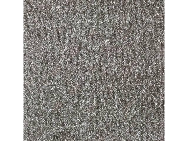 Carpet Cutpile Reg Cab Graphite