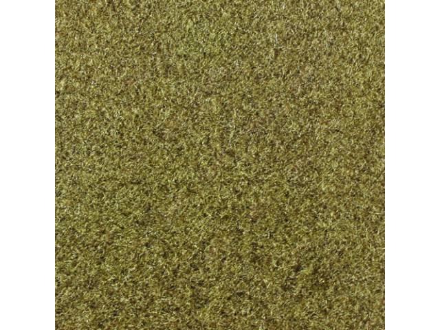 Carpet Cutpile Reg Cab Med Beige