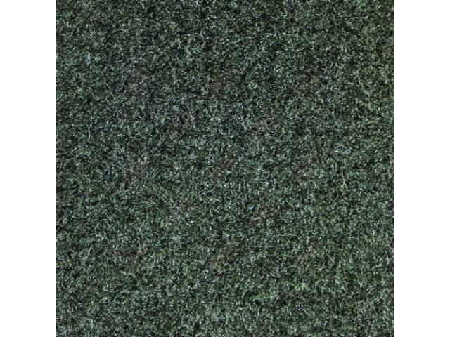 Carpet Cutpile Crew Cab Gray 2 And 4