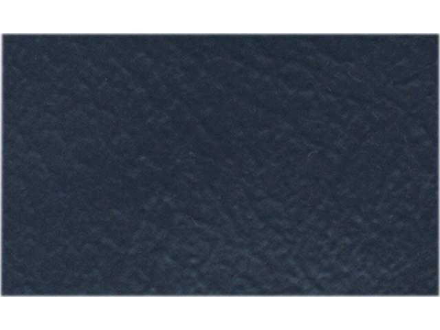 Upholstery Bench Madrid Grain Vinyl W / Pleats