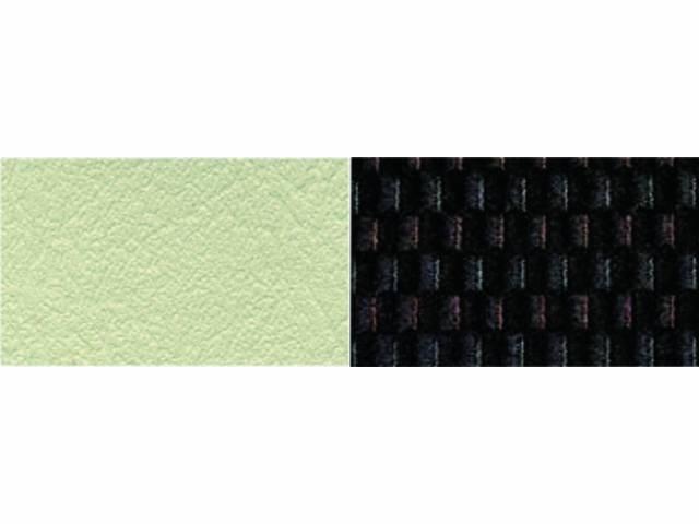 Upholstery Bench Madrid Grain Vinyl W / Scottsdale