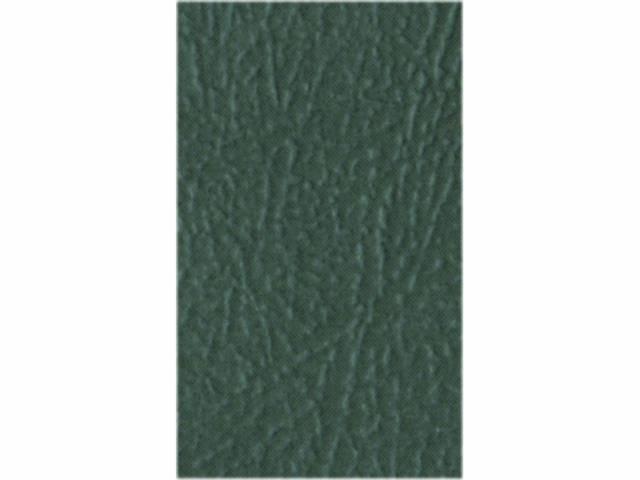 Upholstery Bench Madrid Grain Vinyl All One Color