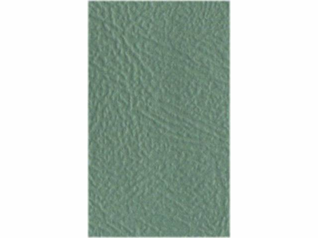 Upholstery Bench Standard Cab Med Grey Madrid Grain