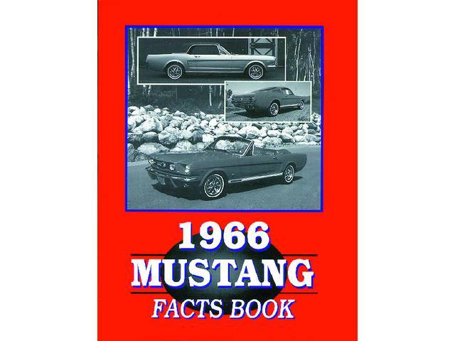 BOOK, ILLUSTRATED FACTS, 1966