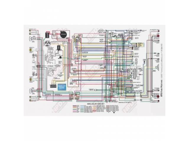 Wiring Diagram 70 Mat Full Color 17 1  2 -  Lwd-70m