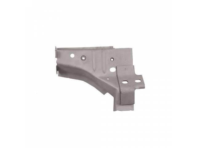 Gusset Front Side Member To Dash Mounting Lh