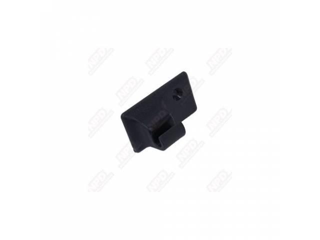 Clip Visor Arm Lh Original E5zz-6104133-A