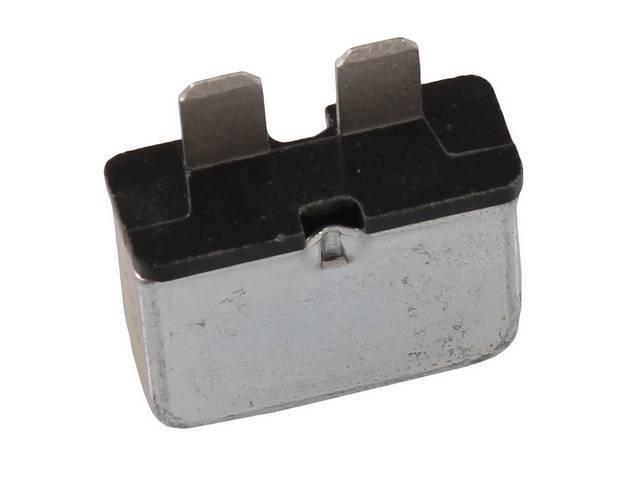 Breaker Assy Fuse Electrical Circuit 20 Amp W/