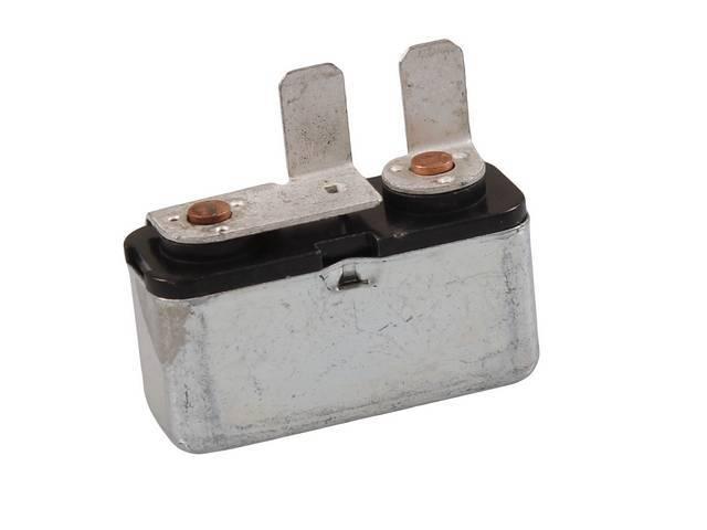 Breaker Assy Fuse Electrical Circuit 8 25 Amp