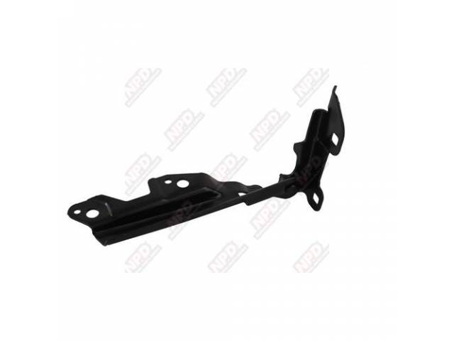 Hinge Hood Rh Original Prior Part Number F4zz-16796-A
