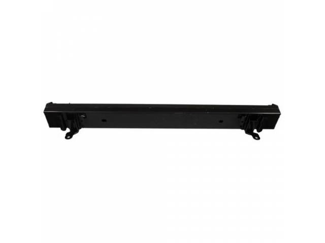 BUMPER REAR STEEL REPRO F4ZZ-17906-A Ford Mustang Years
