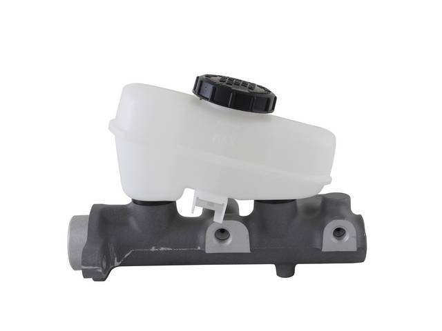 MASTER CYLINDER ASSY NEW W/ 15/16 INCH BORE
