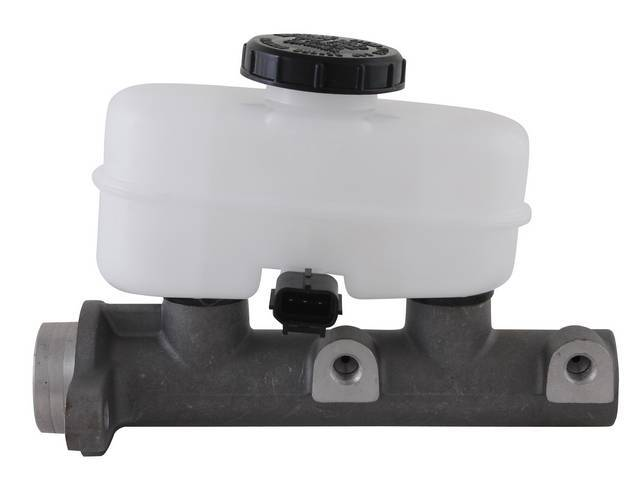 MASTER CYLINDER ASSY NEW W/ 1 INCH BORE