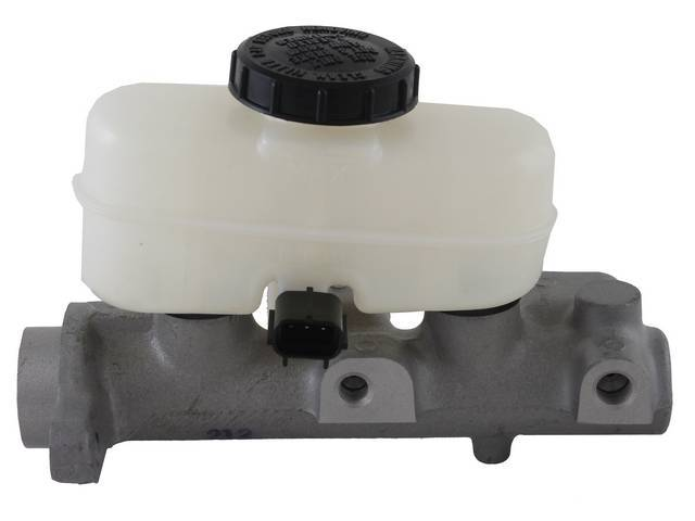 MASTER CYLINDER ASSY NEW W/ 53/64 INCH BORE