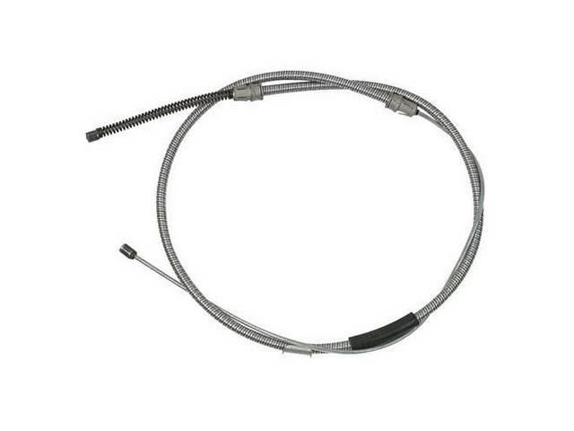 Cable Assy, Parking Brake, 67 Inch Long, Original,