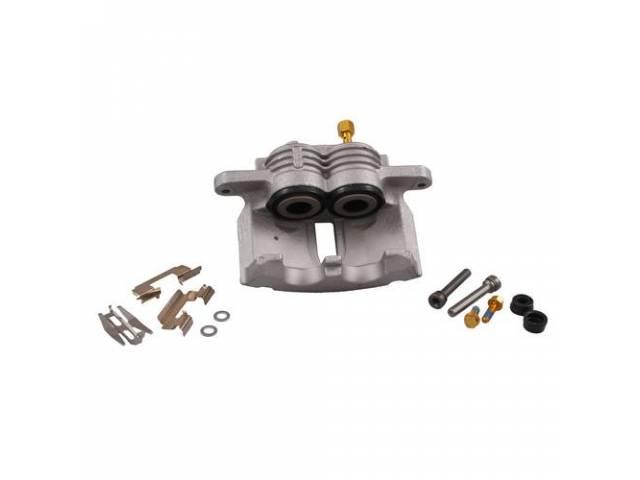 Caliper Assy Disc Brake Front Rh Rebuilt Incl