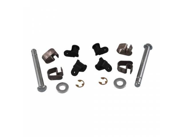 Mounting Kit Disc Brake Caliper Incl 2 Caliper