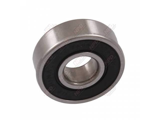 CUP WORM GEAR BEARING REPRO D8BZ-3552-A Ford Mustang