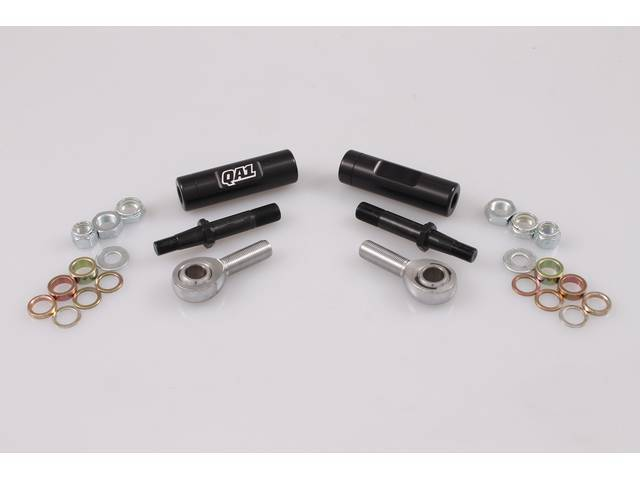 Bumpsteer Kit, Qa1, Does Both Rh And Lh,