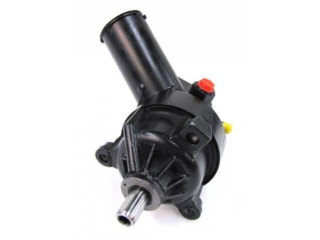 Pump Assy, P/S, Ford Pump, Reman, W/ Reservoir, D8fz-3a674-A D9fz-3a674-B