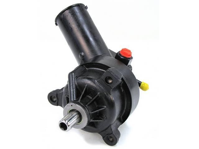 Pump Assy, P/S, Ford Pump, Reman, W/ Reservoir, E1dz-3a674-A, E5dz-3a674-B, E9zz-3a674-C