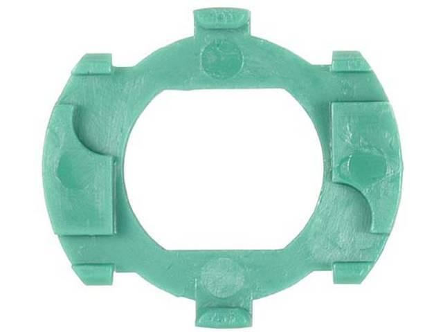 Retainer, Steering Column Bearing, Plastic Style, Green Type,