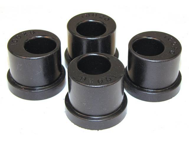 Insulators Assy, Steering Gear, Bbk Performance, These Are