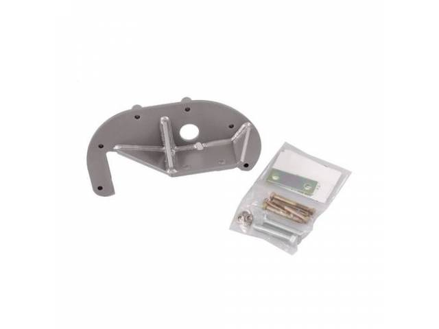 COVER BRACE IRS DIFFERENTIAL STEEDA INCL BRACKET MOUNTING