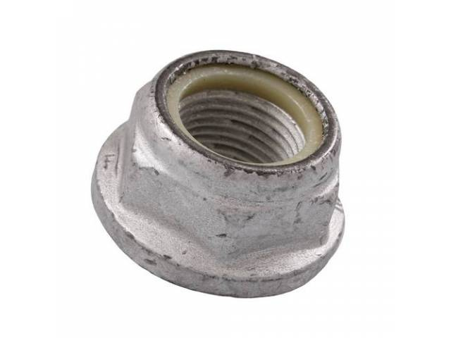 Retainer, Rear Axle Wheel Hub, Rh Or Lh Side, Original Prior Part Number E9sz-4b477-A, Fosz-4b477-A, W707772-S441