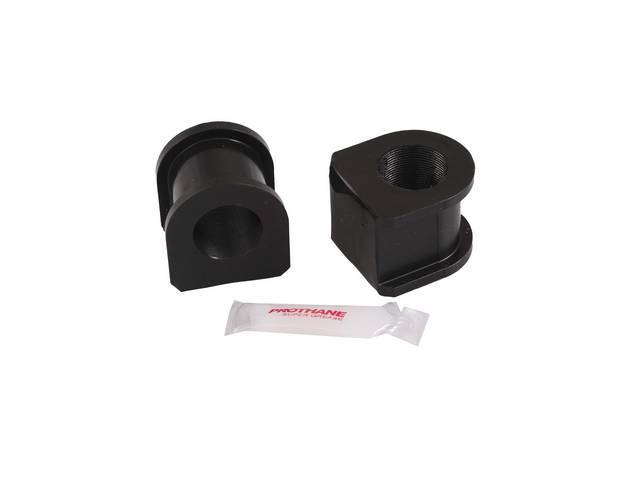 INSULATORS FRONT SWAY BAR W/ 1 1/8 INCH
