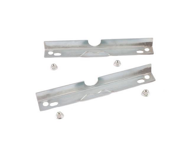 Cross Brace Kit, Sub Frame Connectors, Steeda, Designed