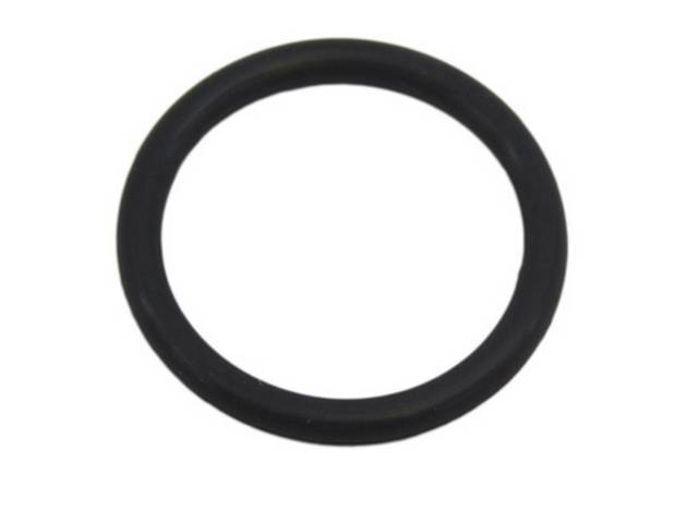 Gasket, Oil Pump Pickup Mounting, To Pump, O Ring Style, Original Prior Part Numbers F5ly-6626-A, F5rz-6626-B