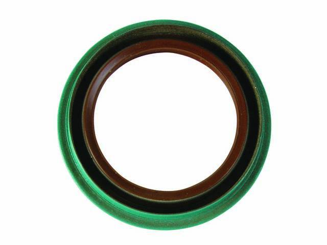 Oil Seal, Front Timing Cover, Original, Prior Part Number D4fz-6700-A, E8zz-6700-A
