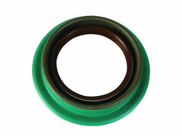 Oil Seal, Front Timing Cover, Original, Prior Part Number Doaz-6700-A