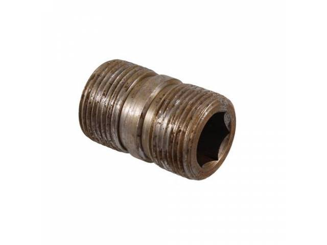 Insert, Oil Filter Mounting Bolt, Original, F1az-6890-A