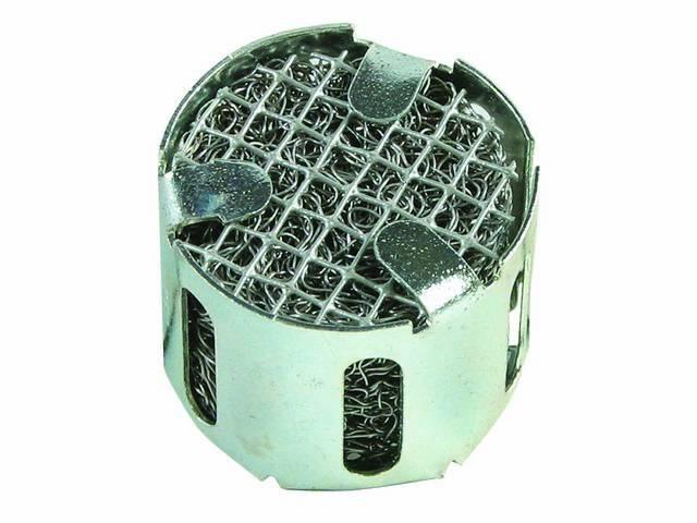 Element, Crankcase Vent Oil Separator, Original