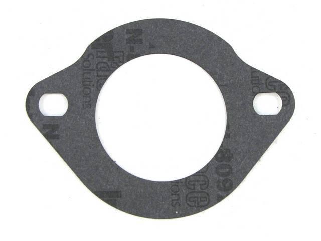 Gasket, Thermostat, Original, Prior Part Numbers D4fz-8255-A, E4zz-8255-A, E8zz-8255-K