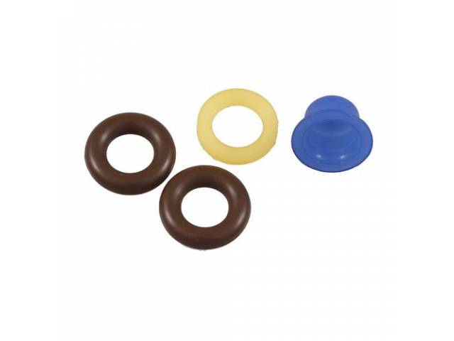 O-Ring And Pintle Cap Kit Fuel Injector Incl