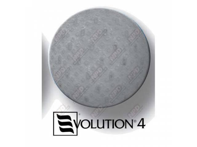 CAR COVER EVOLUTION 4 CUSTOM FIT INCL MIRROR