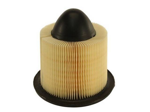 Filter, Air Cleaner, Motorcraft Prior Part Numbers F6zz-9601-A,