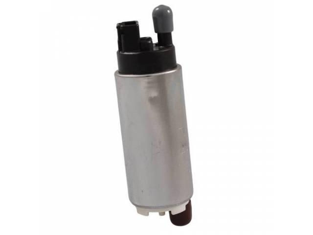 Pump, Fuel, Walbro, 255 Lph Style, Incl Pump