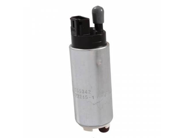 Pump, Fuel, Walbro, 255 Lph Hi Pressure Style,