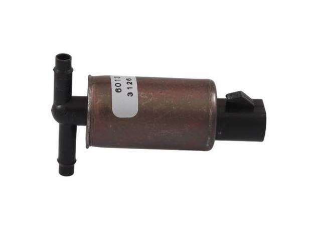 Valve Assy Fuel Vapor Storage Canister Purge Regulator