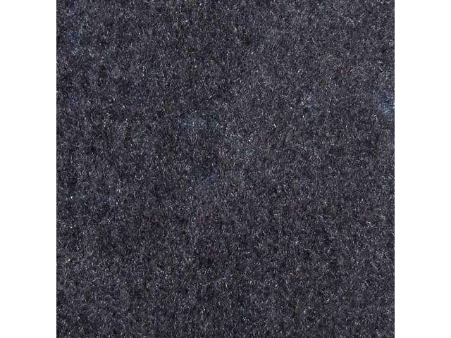 Floor Mats, Carpet, Cut Pile Nylon, Academy /