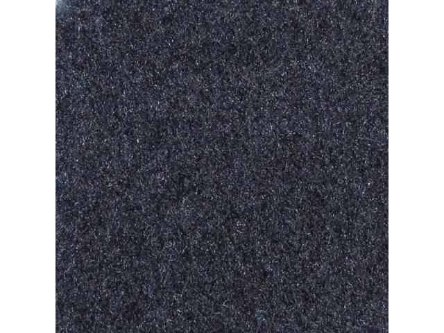 Floor Mats, Carpet, Cut Pile Nylon, Regatta /