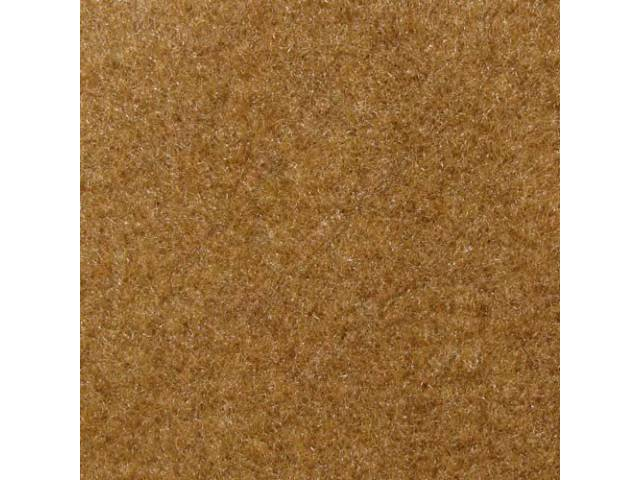 Carpet Rear Hatch Area Cut Pile French Vanilla
