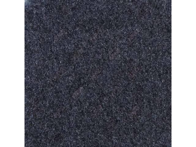 Carpet Rear Hatch Area Cut Pile Regatta /
