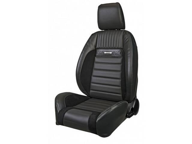 SEATS, TMI PRO SERIES